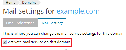 Mail users on Plesk server are unable to receive or send messages