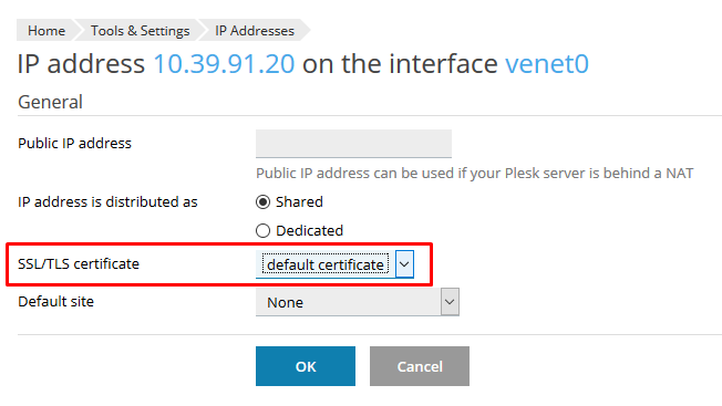 Unable to remove certificate: One or several certificates are ...