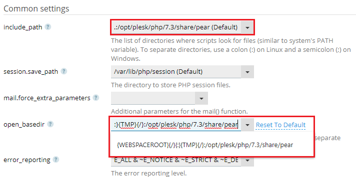 Php set include path relative dating